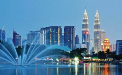 Malaysia packages from Delhi